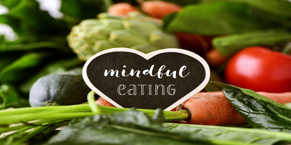 Mindful Eating: mangiare consapevolmente
